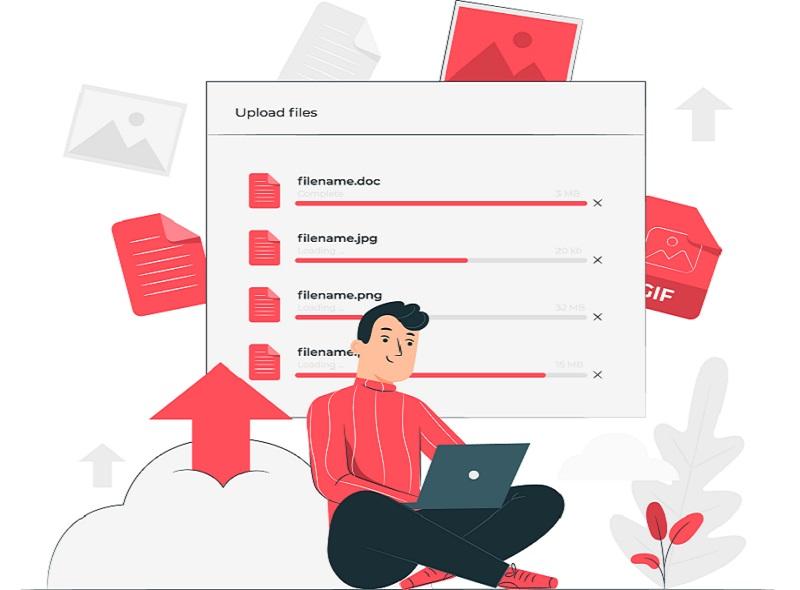 Aumentare la dimensione massima di caricamento dei file su WordPress
